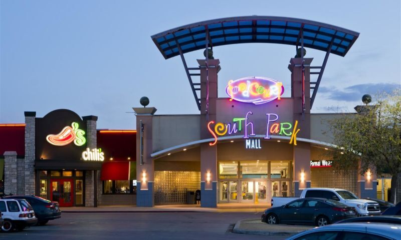 South Park Mall - Retail - Lease - Property View