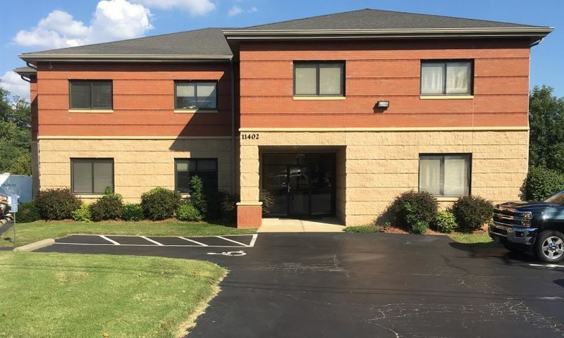 11402 Gravois Road - Office - Sublease - Property View
