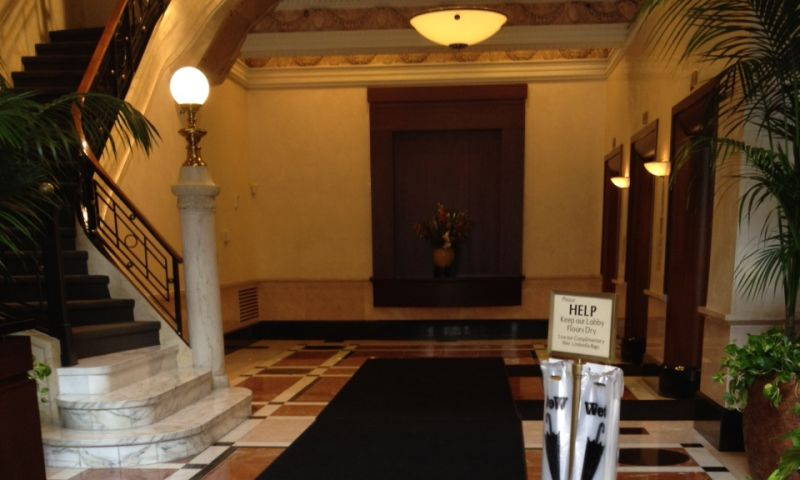 Colorado Building - Office - Lease - Property View