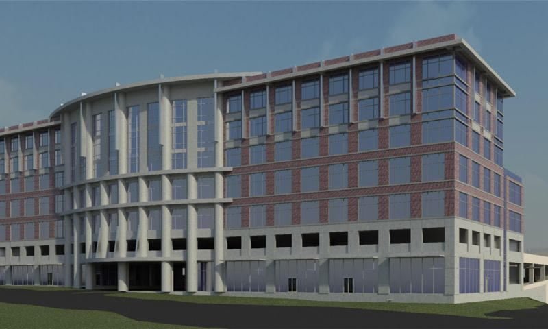 The Cornerstone Medical Center - Retail - Lease - Property View