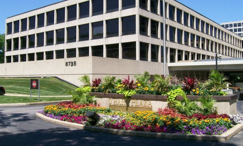 8735 W Higgins Rd - Office - Lease - Property View