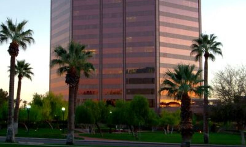 Central Arts Plaza - Office - Lease - Property View