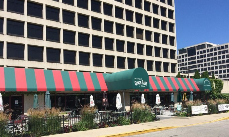 O'Hare Plaza - Retail, Office - Lease - Property View