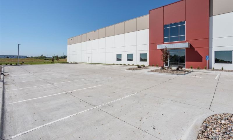 Corporate Woods Industrial Center - Industrial - Lease - Property View