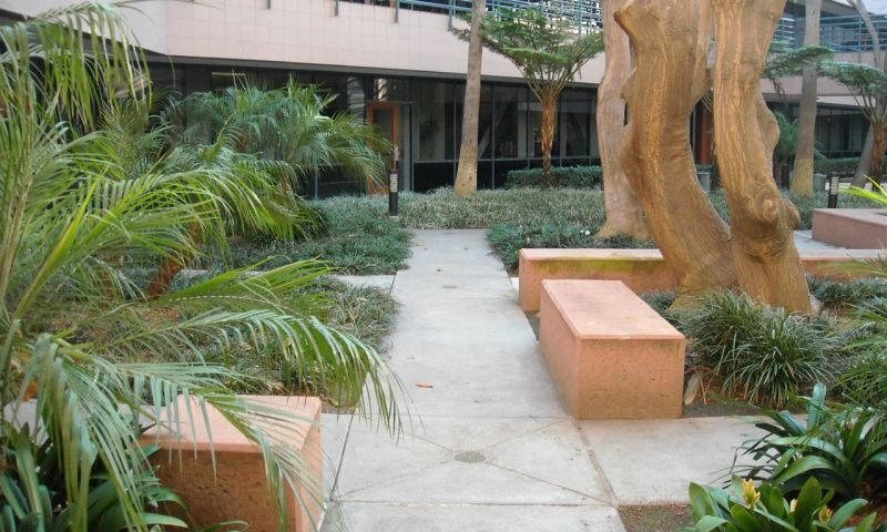 Rio Vista Plaza I - Office - Lease - Property View