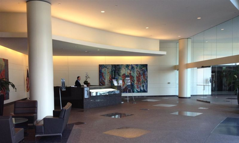 Glendale City Center - Office - Lease - Property View