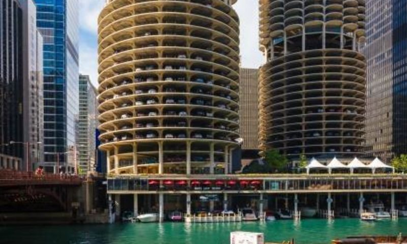 Marina City - Retail - Lease - Property View