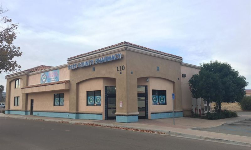 110-120 Town Center Pkwy - Office - Lease - Property View