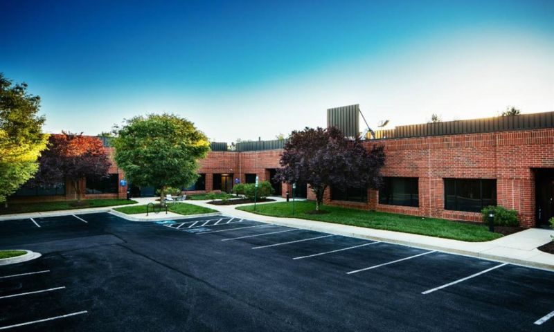 Hillside Center I - Office - Lease - Property View