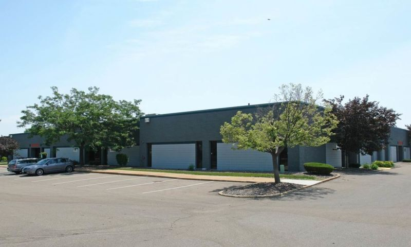 Creekside Court I and II - Industrial - Lease - Property View