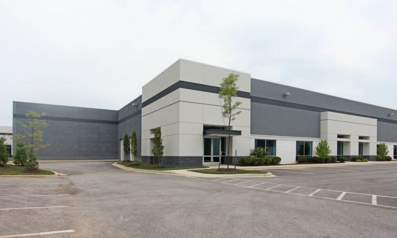7462 Candlewood Road - Industrial - Lease - Property View