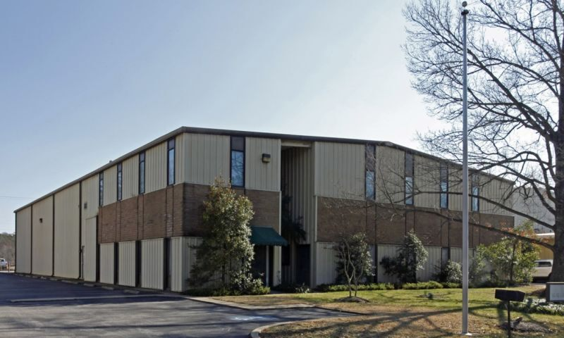 8450 Old Richfood Road - Industrial - Lease - Property View