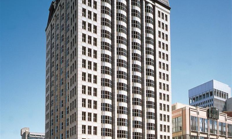 580 California St - Office - Lease - Property View