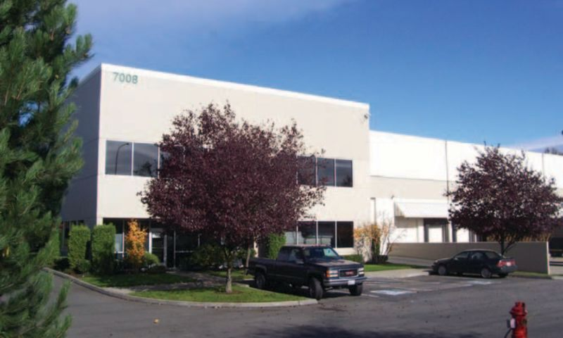 Kent 72 Distribution Center - Industrial - Lease - Property View