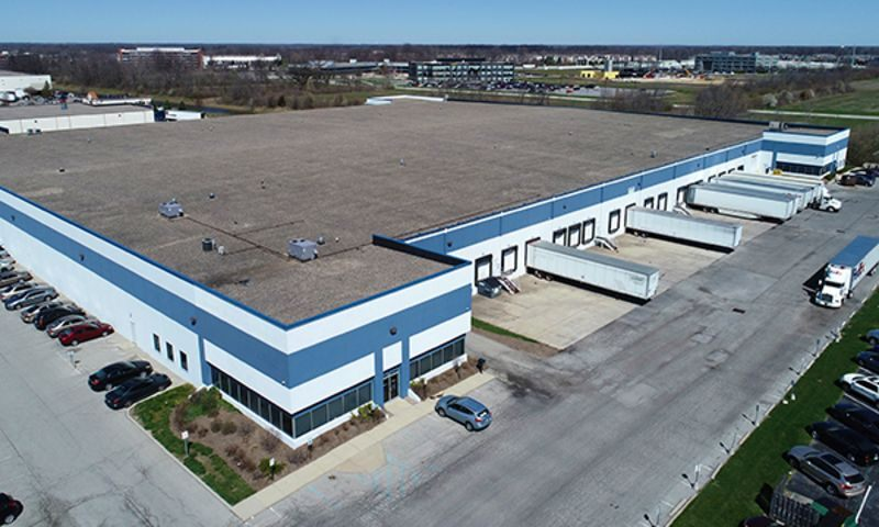 9910 N By Northeast Blvd - Industrial - Lease - Property View