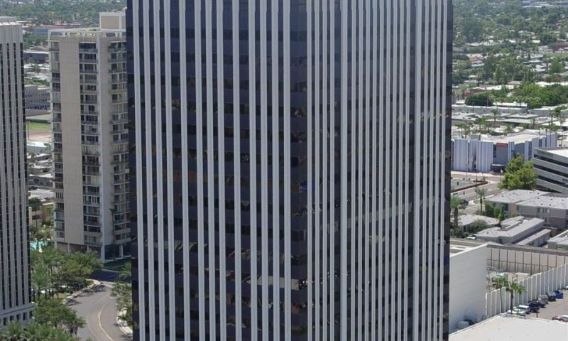 4000 Tower - Office - Lease - Property View