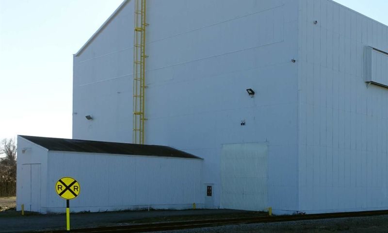 Tradepoint Atlantic - Industrial - Lease - Property View