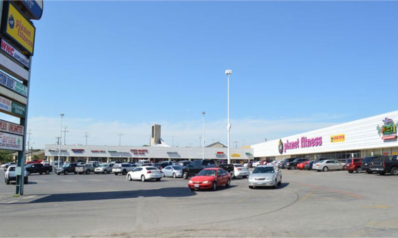 Gateway Shopping Center - Retail - Lease - Property View