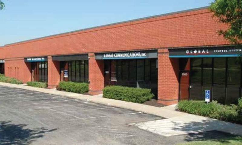8000-8030 Reeder - Industrial - Lease - Property View