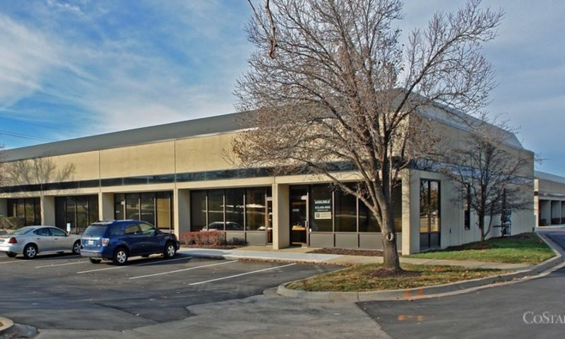 Lackman Business Center - Industrial - Lease - Property View
