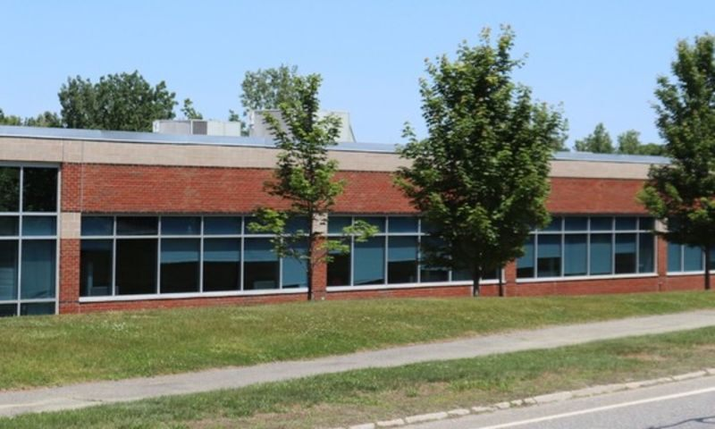 8 Technology Dr - Office - Lease - Property View