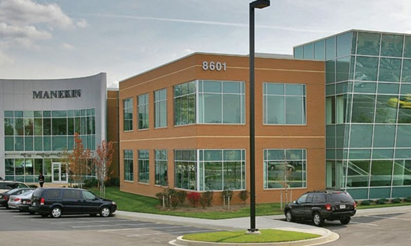 8601 Robert Fulton Drive - Office - Lease, Sublease - Property View