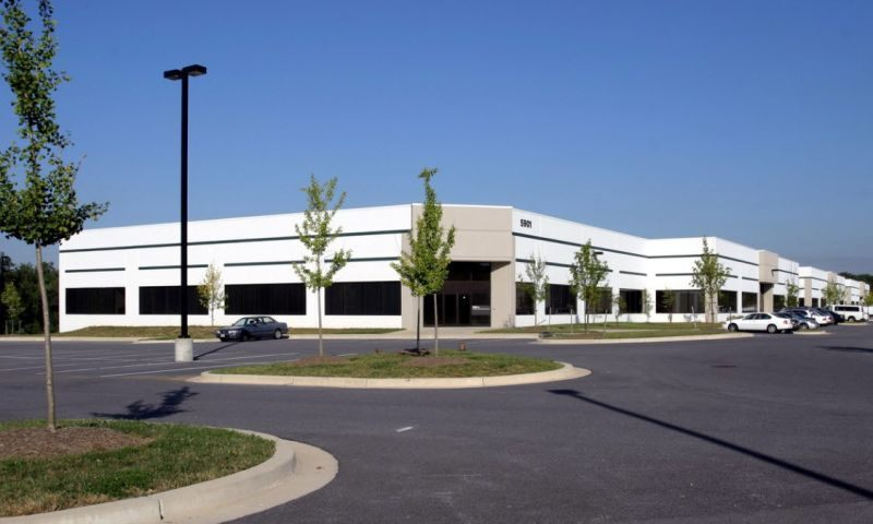 Ammendale South Technology Center - Office - Lease - Property View