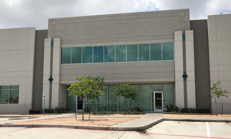 100 Northpark Central Dr, Suite 300 - Industrial - Sublease - Property View