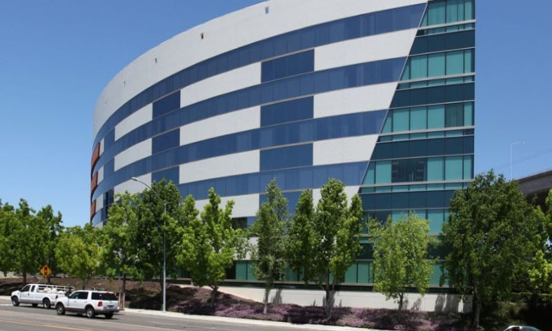 Rio San Diego Plaza - Office - Lease - Property View