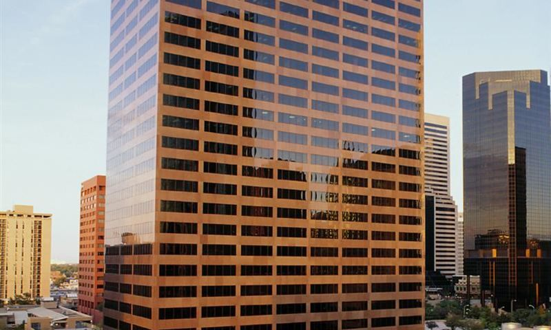 Seventeenth Street Plaza - Office - Lease - Property View