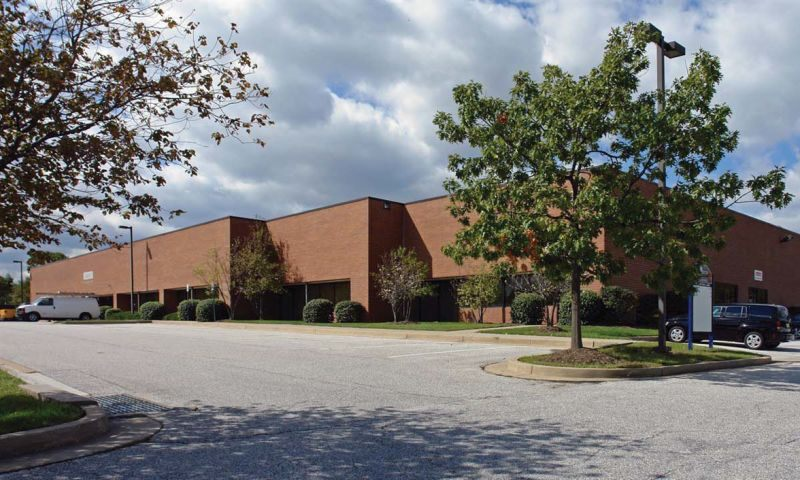 21 Fontana Lane - Industrial - Sublease - Property View