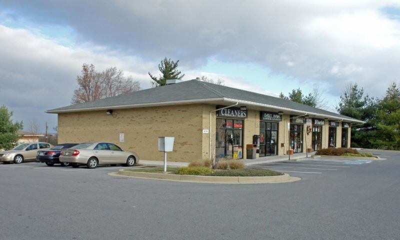 12186 MD Route 108 - Clarksville Center - Office - Sale - Property View