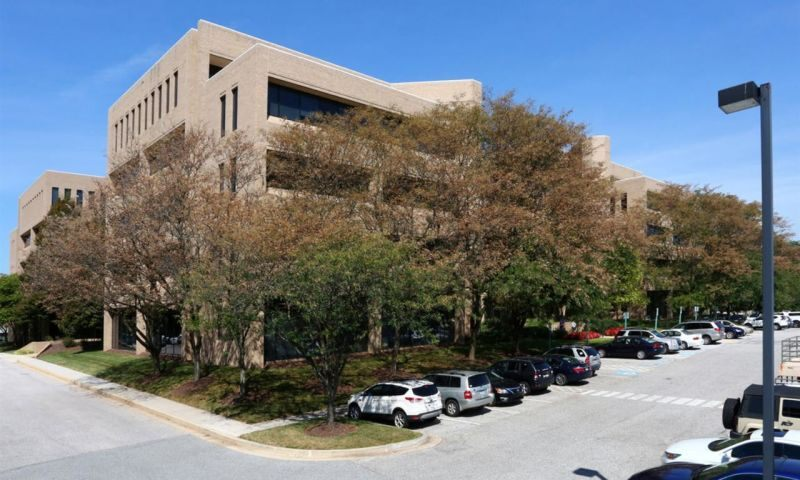 One Hunt Valley - Office - Sublease - Property View