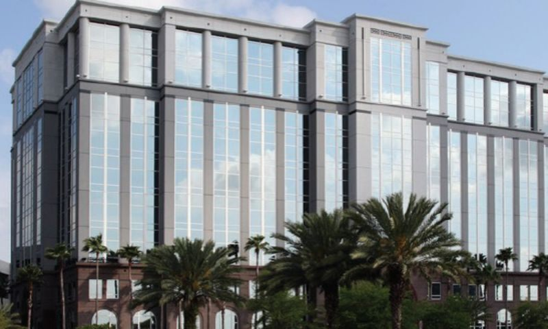 Corporate Center Three - Office - Lease, Sublease - Property View
