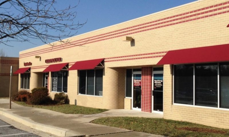 One Hundred Business Center 8885 - Office - Lease - Property View