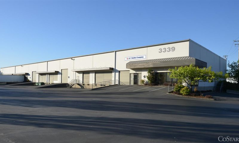Yeon Business Center - Building 4 - Industrial - Lease - Property View