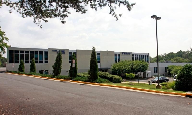 Alexandria Corporate Park - Bldg A - Industrial - Lease - Property View