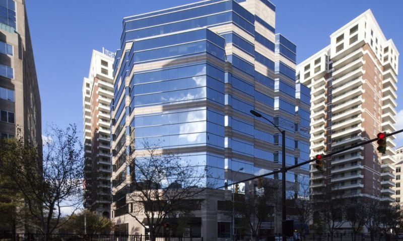 Ballston Exchange - Office - Lease - Property View