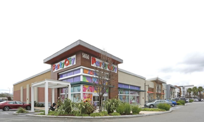 5650 Cottle Road - Party City Sublease - Retail - Sublease - Property View