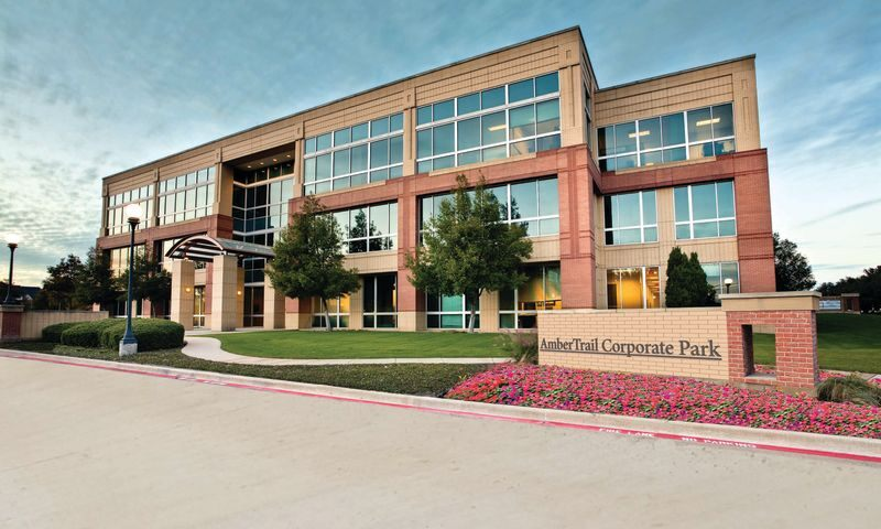 Amber Trail Corporate Park - II - Office - Lease - Property View