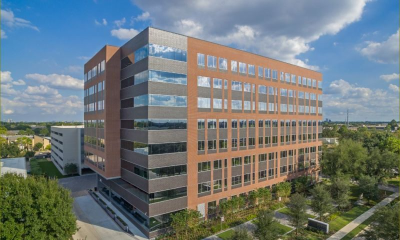 Lockton Place - Office - Lease - Property View
