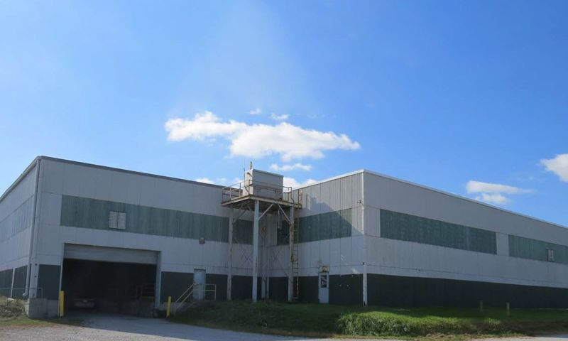 Sauk Steel - Industrial - Lease, Sale - Property View