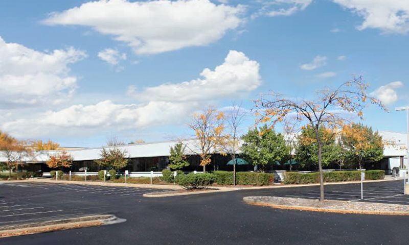 333 Corporate Woods Parkway - Industrial - Lease - Property View
