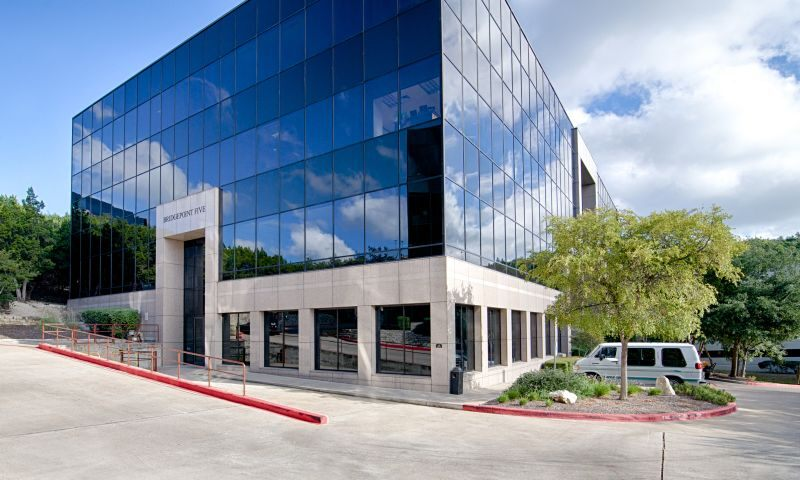 Bridgepoint Square 5 - Office - Lease - Property View