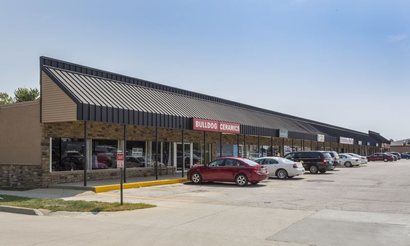 Ankeny Center - Retail - Lease - Property View