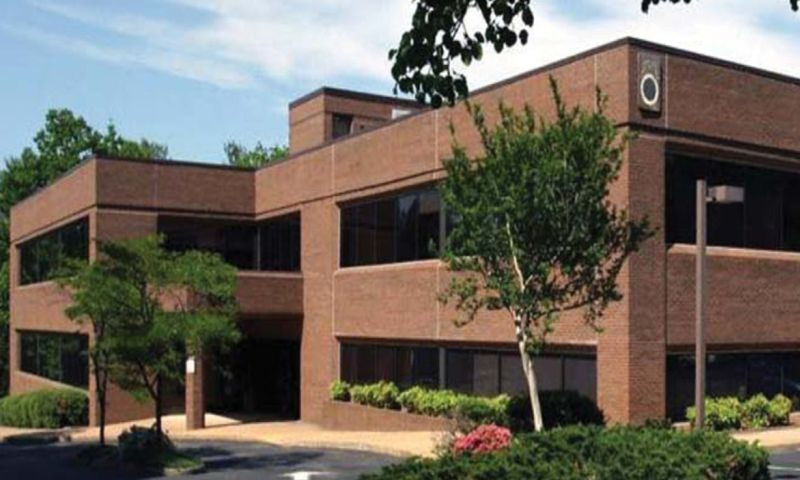 Twin Horse Place - Office - Lease - Property View