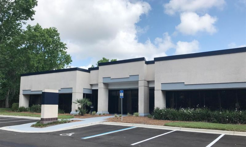 Southpoint Parkway Center - Industrial - Lease - Property View