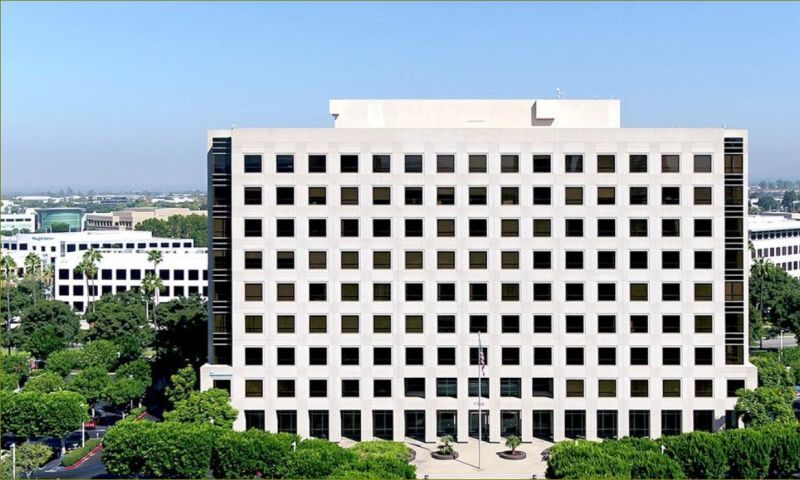 7700 Irvine Center Dr - Office - Lease - Property View