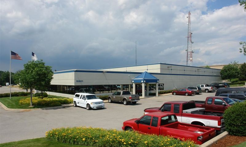 10801-10811 Plantside Dr - Industrial - Lease - Property View
