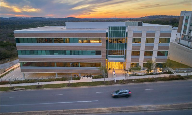 The Offices at Walsh Tarlton - Office - Lease - Property View